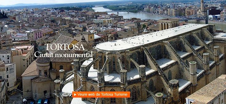 Tortosa, ciutat monumental